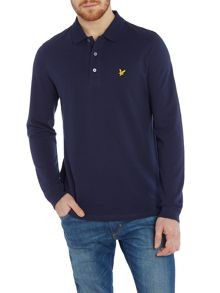 Lyle and Scott Long Sleeve Classic
