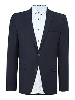 Buffalo Ray Navy Blazer