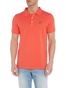 Lyle and Scott Short Sleeve Classic Polo