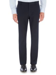 Selected Homme Buffalo Ray Navy Trousers