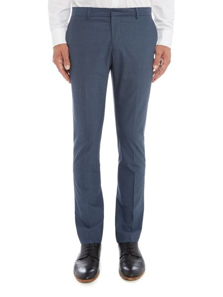Selected Homme Jack Blue Trousers