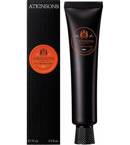 Atkinsons Pre & After-Shave Balm 75ml