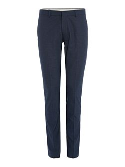 Mason Navy Trousers