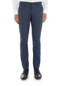 Selected Homme Mason Navy Trousers