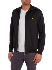 Lyle and Scott Zip Through Tricot Jacket