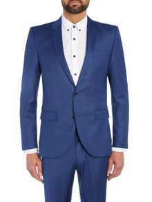 Selected Homme Mylo Logan New Blue Blazer