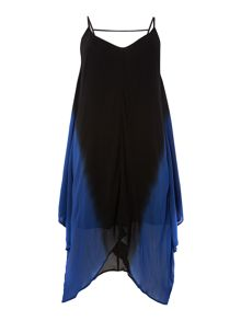 Label Lab Plus size dip dye sundress