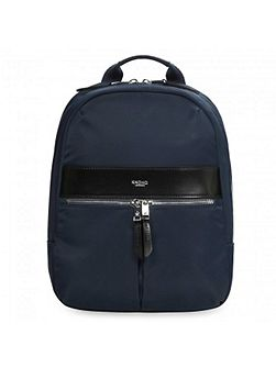 Baby Beauchamp 10`` Backpack Navy