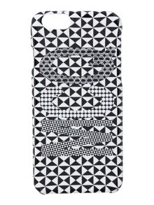 McQ Gifts Monochrome Iphone 6 case