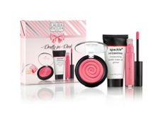 Laura Geller Pretty in Pink Blushing Collection