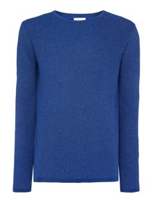 Selected Homme Bolt Crew Neck Jumper