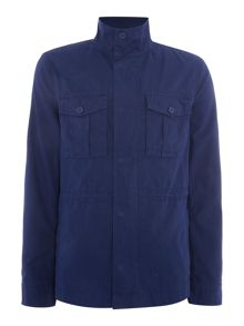 Benetton Casual Pocket Detail Jacket