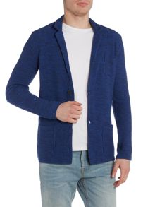 Benetton Casual Knitted Blazer