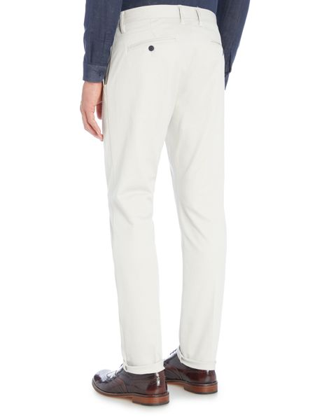 Selected Homme Carl Slim Fit Trousers