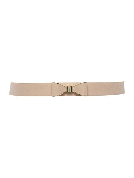 Therapy Therapy bow waist belt