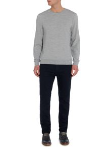 Linea Robinson Rib Sweat