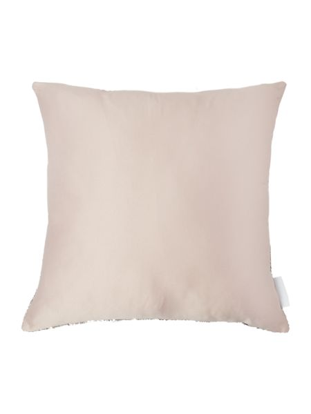 Kylie Minogue Petra Nude Co-ordinating Cushion