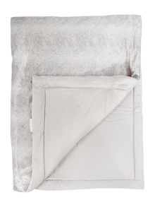 Kylie Minogue Lorenta Mist Co-ordinating Throw