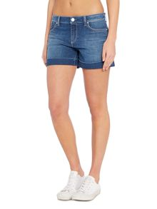 Armani Jeans J09 denim short