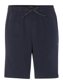 Hugo Boss Jersey pyjama short