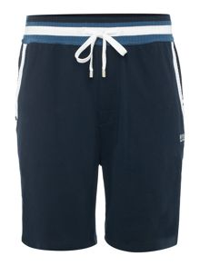 Hugo Boss Pyjama short with contrast stripe waistband