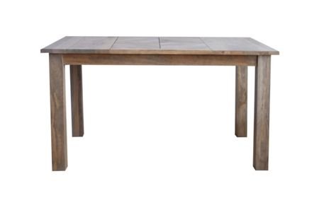 Living by Christiane Lemieux Casey extending dining table