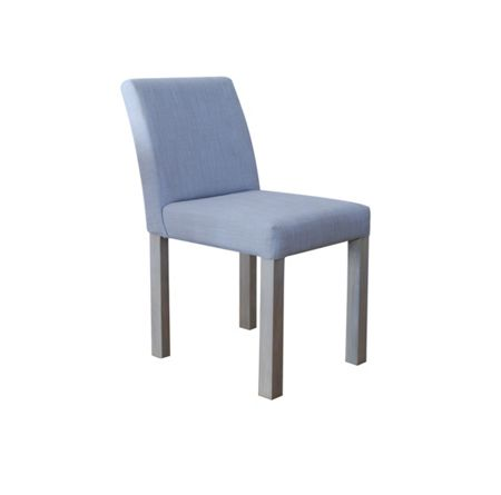 Living by Christiane Lemieux Casey pair of dining chairs