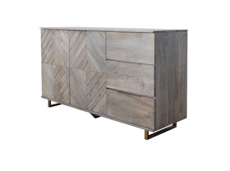 Living by Christiane Lemieux Casey large sideboard