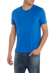 Hugo Boss Slim Fit Tessler Basic T Shirt