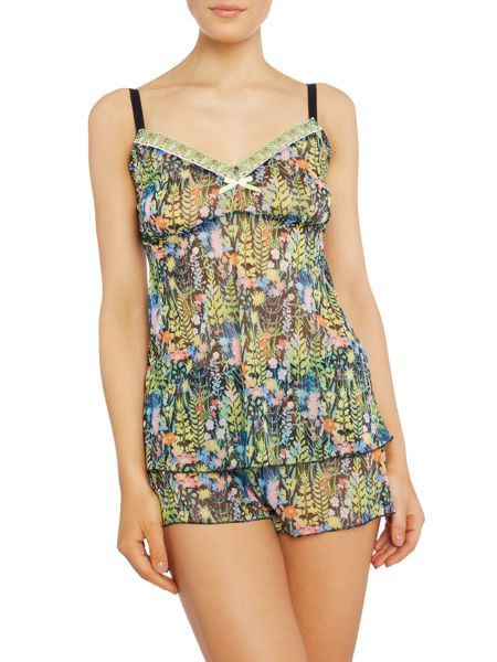 Freya Strawberry fields cami