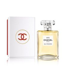 CHANEL N°5 Eau Premiere 100ml Spray in Gift Box