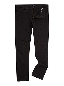 Keld true black slim fit jean
