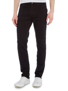 Waven Keld true black slim fit jean