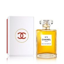 CHANEL N°5 Eau de Parfum 100ml Spray in Gift Box