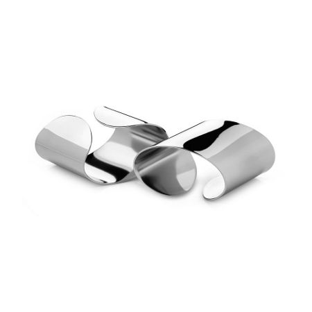 Robert Welch Radford Set of 2 Napkin rings