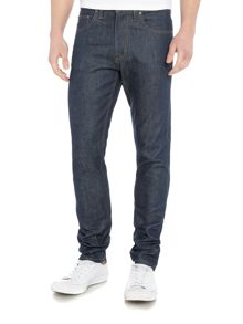 Waven Keld selvedge slim fit jeans