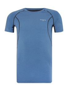 Short Sleeve Base Layer T Shirt