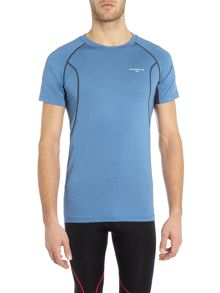 Glenmuir Short Sleeve Base Layer T Shirt