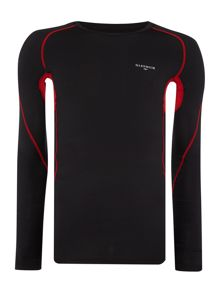 Long Sleeve Base Layer T Shirt