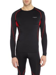 Glenmuir Long Sleeve Base Layer T Shirt