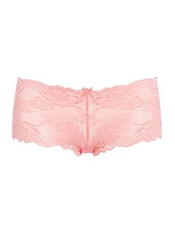 Winsom lace hipster brief