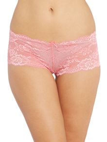 Marie Meili Winsom lace hipster brief