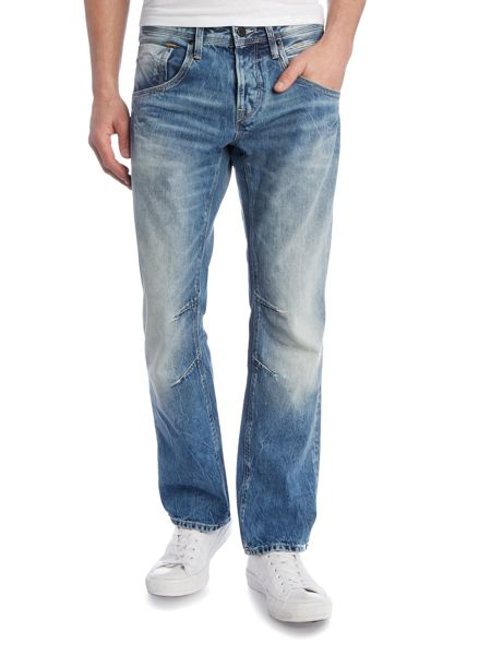 Jack & Jones Boxy Loose Fit Jeans