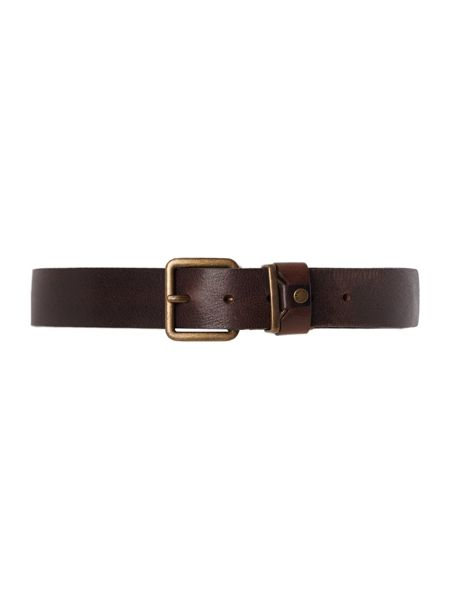 Ted Baker Casual Leather Belt