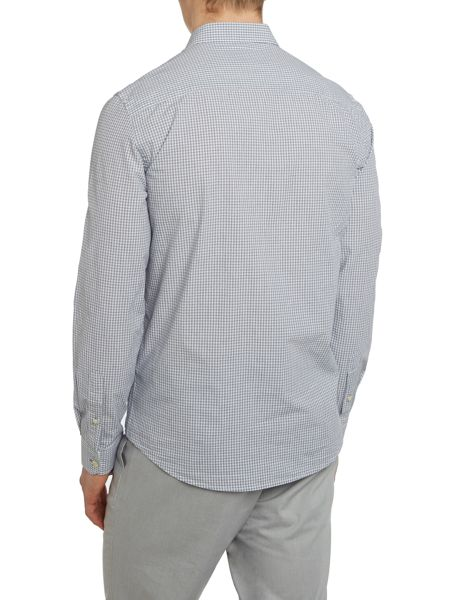 Duck and Cover Quest Long Sleeve shirt