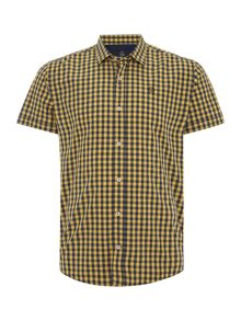 Duck and Cover Farley ss shirt