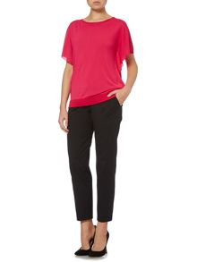 Max Mara Tilly slim leg trousers