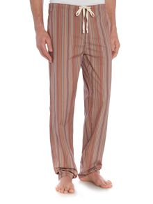 Paul Smith London Multi coloured stripe pyjama trouser