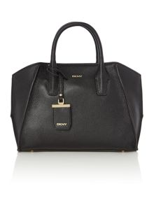 DKNY Chelsea black medium tote