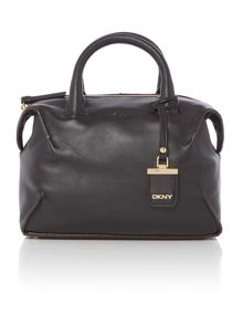 DKNY Williamsburg black small satchel bag